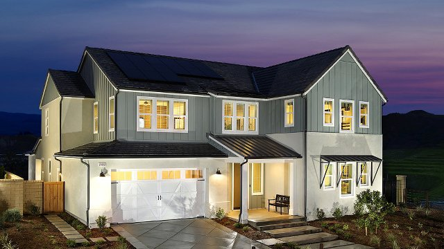TRI Pointe Launches HomeSmart Connected Home Line