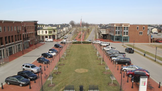 New Urbanism Development Creates a Sustainable Community