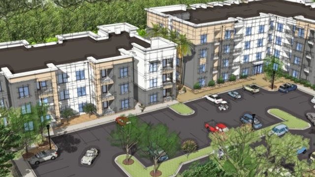 ICFs Featured in Multifamily Housing Project