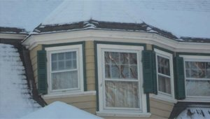 Put ice dam build-up at bay with low-voltage radiant heat