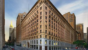 Historic San Francisco office earns LEED platinum