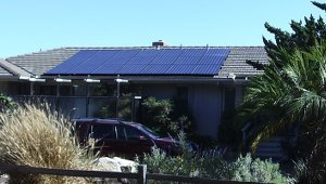 Solar power home tour highlights real world savings