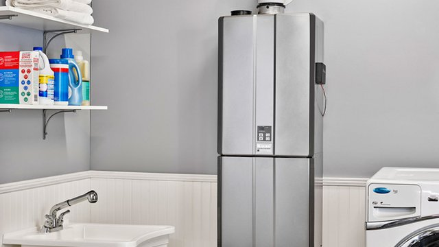 Alexa, Rinnai integrates Amazon technology into water heaters