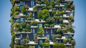 Survey: 84 percent of residents say living in green apartment important