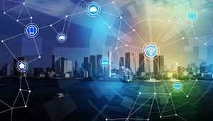 Data provides valuable insight to smart buildings