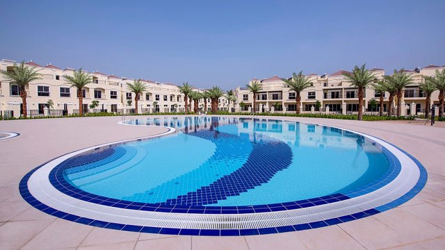 Bayti Townhomes Are First UAE Residential Project to Earn LEED for Homes Status