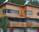 Canada gets first certified Passive House