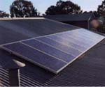 Promise Energy launches new solar water heating program
