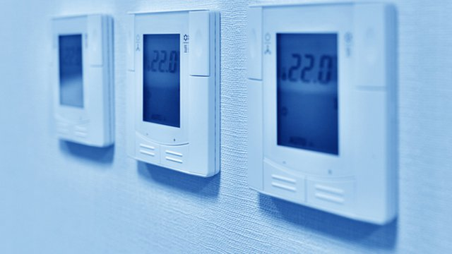 Cloud-based system provides solution to office thermostat wars