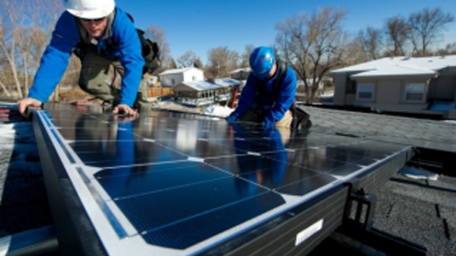 5 fastest-growing jobs in clean energy