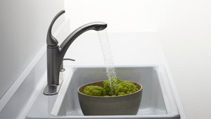 Green home building focus turning to water conservation
