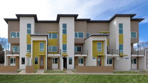 Great Green Home | Revive Sustainable Multifamily Living by Philgreen Construction