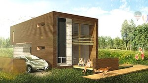 Ply Gem supports Appalachian State's Solar Decathlon Team (video)