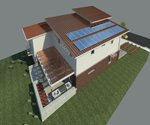 SmartBIM and the Proud Green Home at Serenbe (Video)