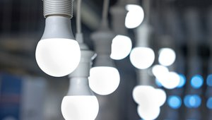 Infographic: The benefits of LEDs
