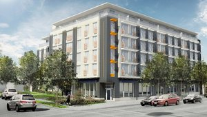 Apartment complex to be Vancouver's largest Passive House building