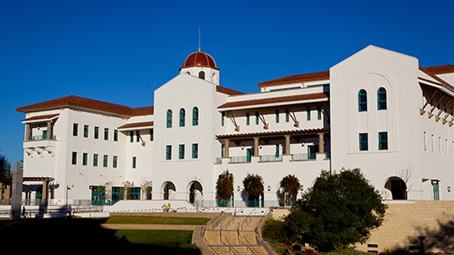 San Diego State facility receives rare certification