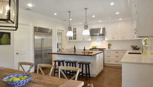 My Green Kitchen: Where Style & Sustainability Go Hand-in-Hand