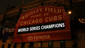 Infographic: Wrigley Field stands test of time