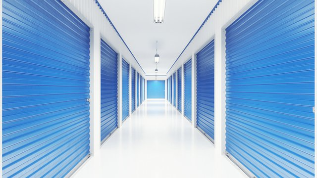 Building green good for self-storage businesses