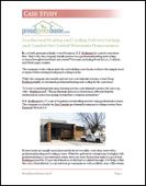 Geothermal Heating and Cooling Delivers Savings and Comfort for Central Wisconsin Homeowners