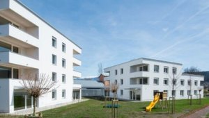 First multi-story building certified to Passive House Plus with renewable energy
