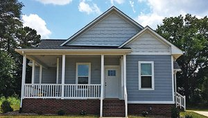 Great Green Home | The Julia Plan by Habitat for Humanity of Catawba Valley
