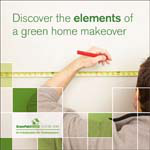 Discover the Elements of a Green Home Makeover