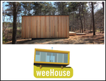 weeHouse Prefabricated House Brochure