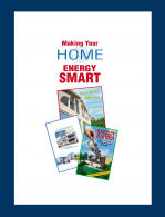 Making Your Home Energy Smart: Web Resources