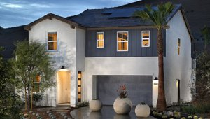 Pardee Homes Debuts All Solar Master Planned Community