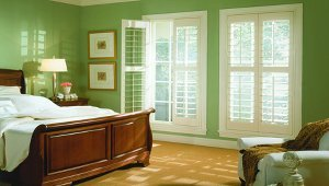 Are Plantation Shutters a Good  Long Term Investment?