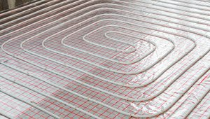 Hydronic underfloor heating market to top $5 billion by 2024