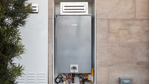 Tankless Water Heater Market Expected to Grow 5.3% Through 2024