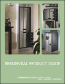 ClimateMaster Geothermal Heating and Cooling - Residential Product Guide