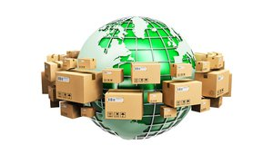 5 ways to green a distribution center