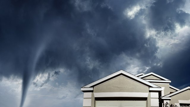 Video | Insulated Concrete Form home designed to battle Texas tornadoes