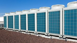 New efficiency standards announced for HVAC systems
