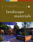 Green Home Remodel: Landscape Materials