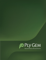Ply Gem Corporate Brochure