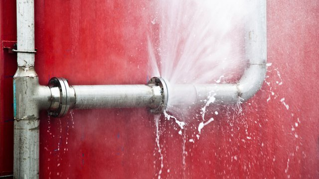 9 ways to help prevent building water leaks