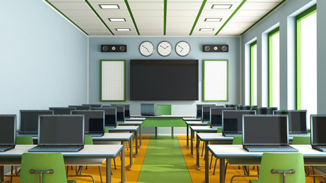 Is classroom air quality hindering learning?