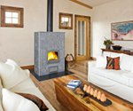 Traditional masonry heaters are trending for sustainable home heating