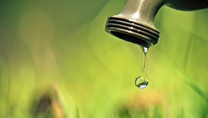 Water Conservation is the Next Big Challenge for Home Builders