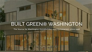 Seattle Study: Green Homes Save Twice As Much Energy As Anticipated