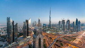 Dubai launches smart concrete calculator