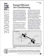 Energy-Efficient Air Conditioning