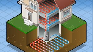 Geothermal Heat Pumps to Maintain Healthy Market Growth Through 2020