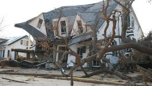 Anniversary of Hurricane Sandy reminds us to be prepared