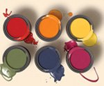 3 ways to use low-VOC paint in your green home
